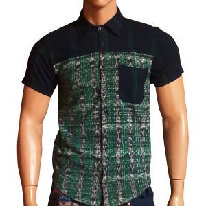 Camisa colonial XXS