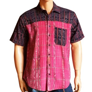 Camisa colonial L
