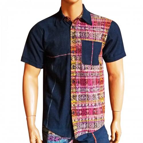 Colonial shirt S
