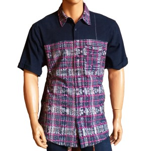 Chemise coloniale XXL   SOLD