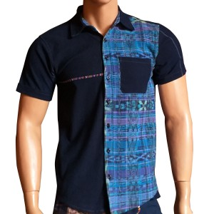 Camisa colonial XS
