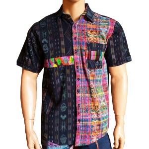 Colonial shirt M