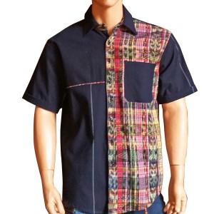 Camisa colonial XL