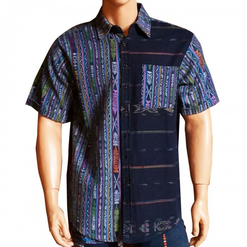 copy of Colonial shirt XL