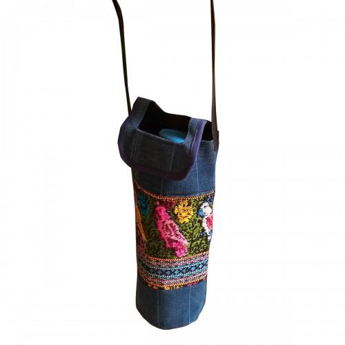 Bottle water holder