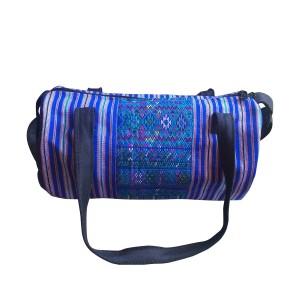 Cylindrical bag