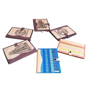 Cuadernos o libretas de Guatemala