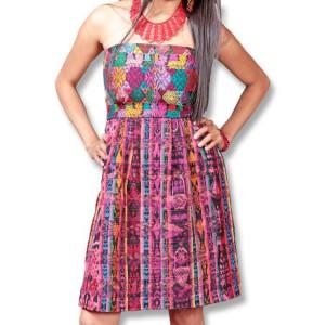 Vestido Princesa Maya