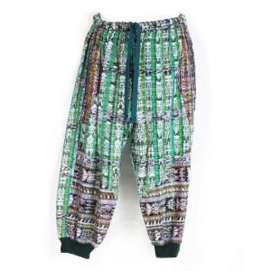 Pantalon con Puño