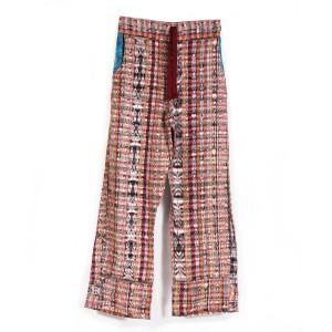 Regional Pants