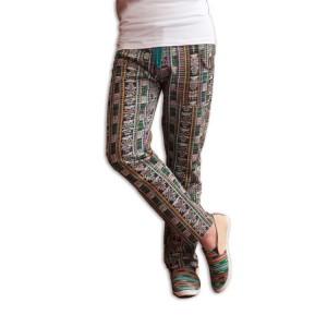 Pantalón típico Arjona