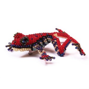Pins Grenouille