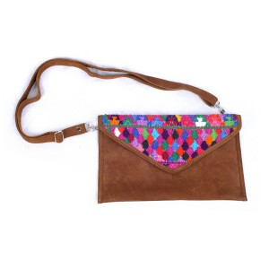 Combertible Clutch San Pedro