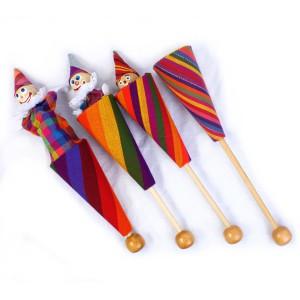 Santiago puppets