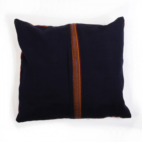 Cushion Cover Striped in Center