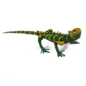 Iguana Decorative
