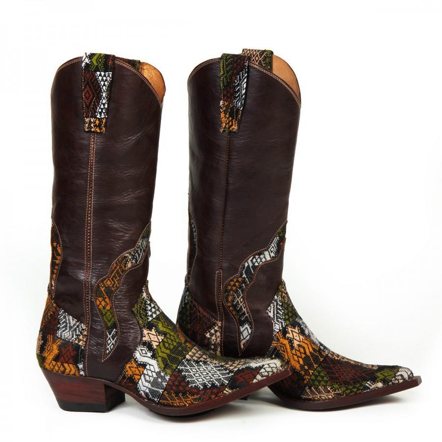 5e11ba42437 Cowboy Boots