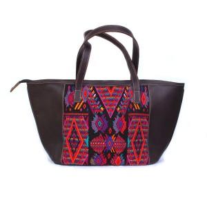 Colonial Handbag fringe