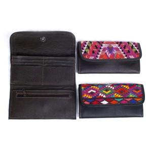 Multi-space wallet