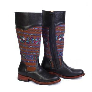 Belen Boots