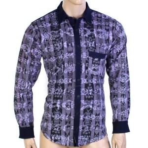 Camisa Jaspey manga larga