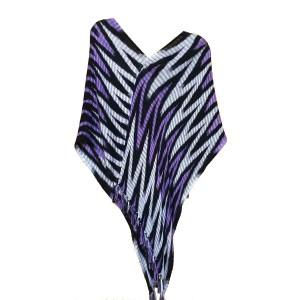 Natural shawl