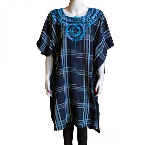 Long dress Nahuala