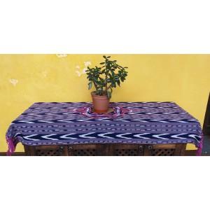 Ceremonial long dress San Juan La Laguna