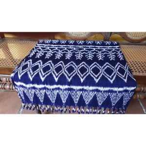 Shawl and table runner