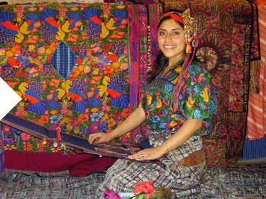 7d092b8b4 Moda y Estilo Artesanal de Guatemala